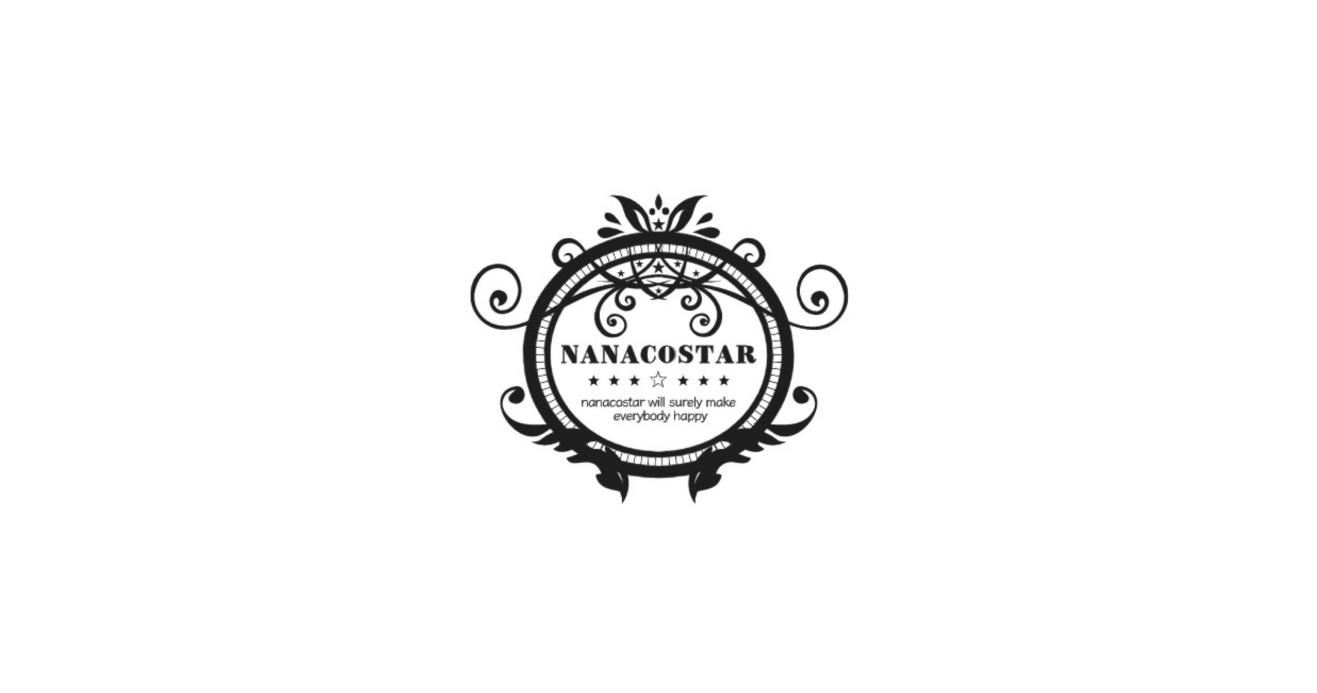 NANACOSTAR magazine